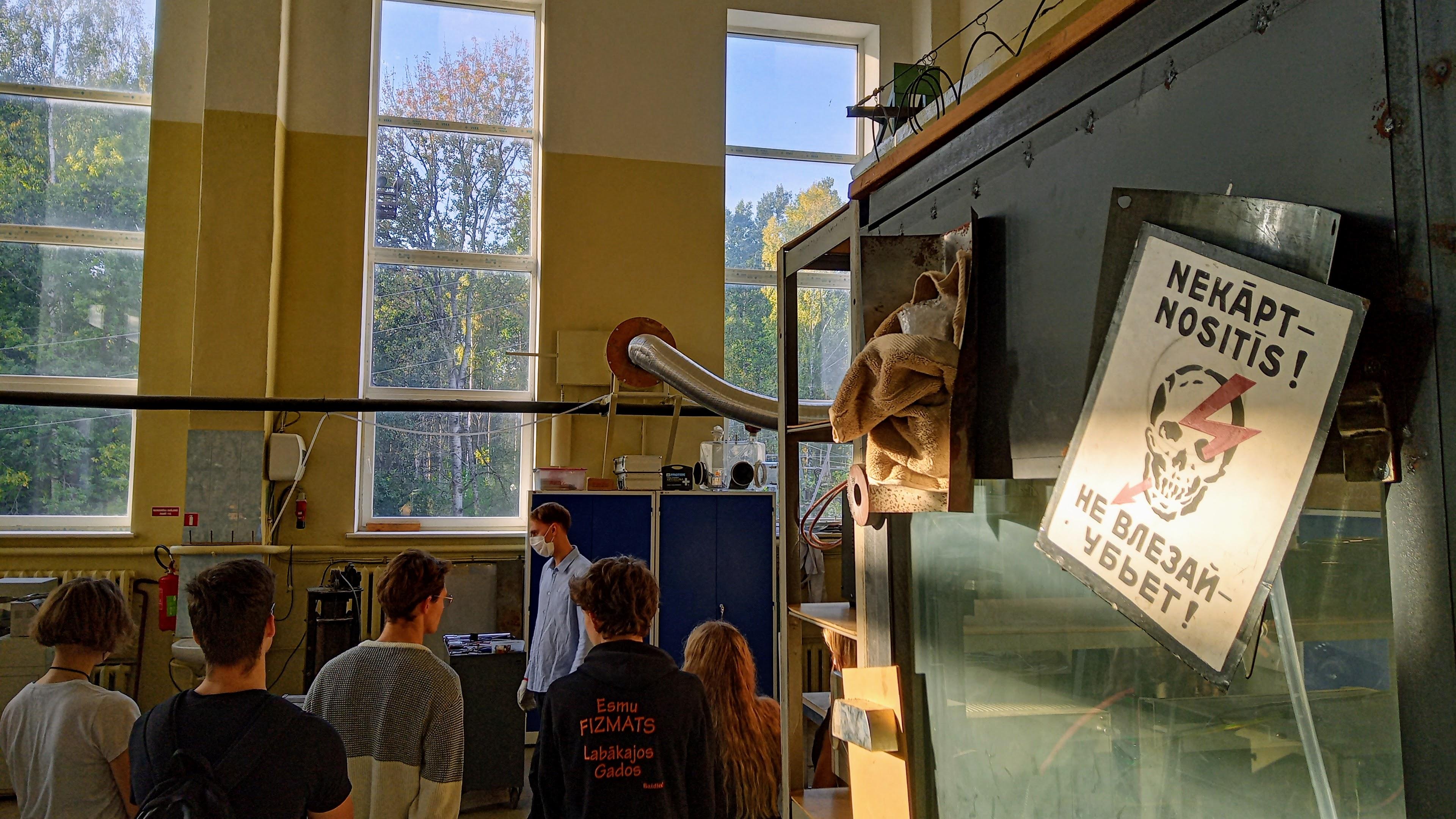 Course Image Fizi1186 : Fizikas un inženierfizikas seminārs