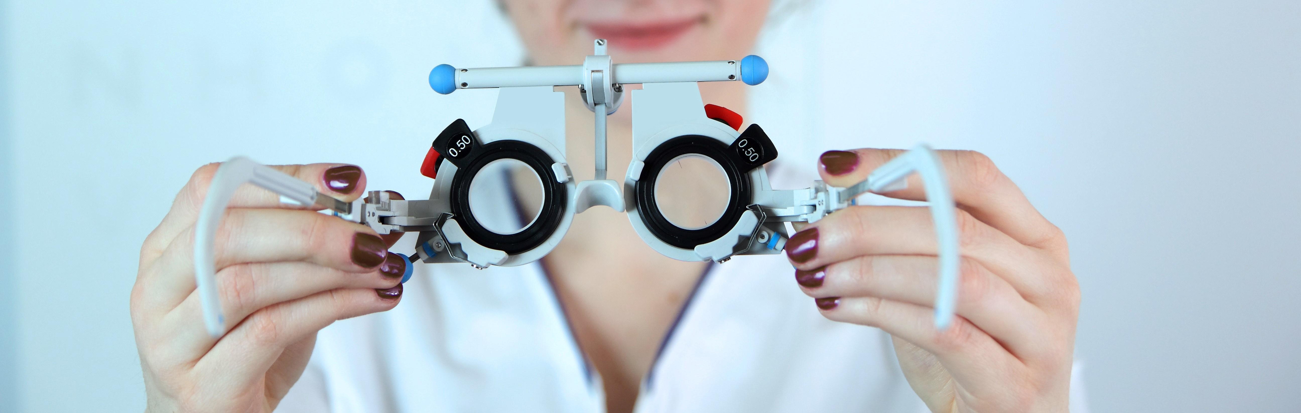 Course Image RedZR003-EN : Klīniskā prakse optometrijā II