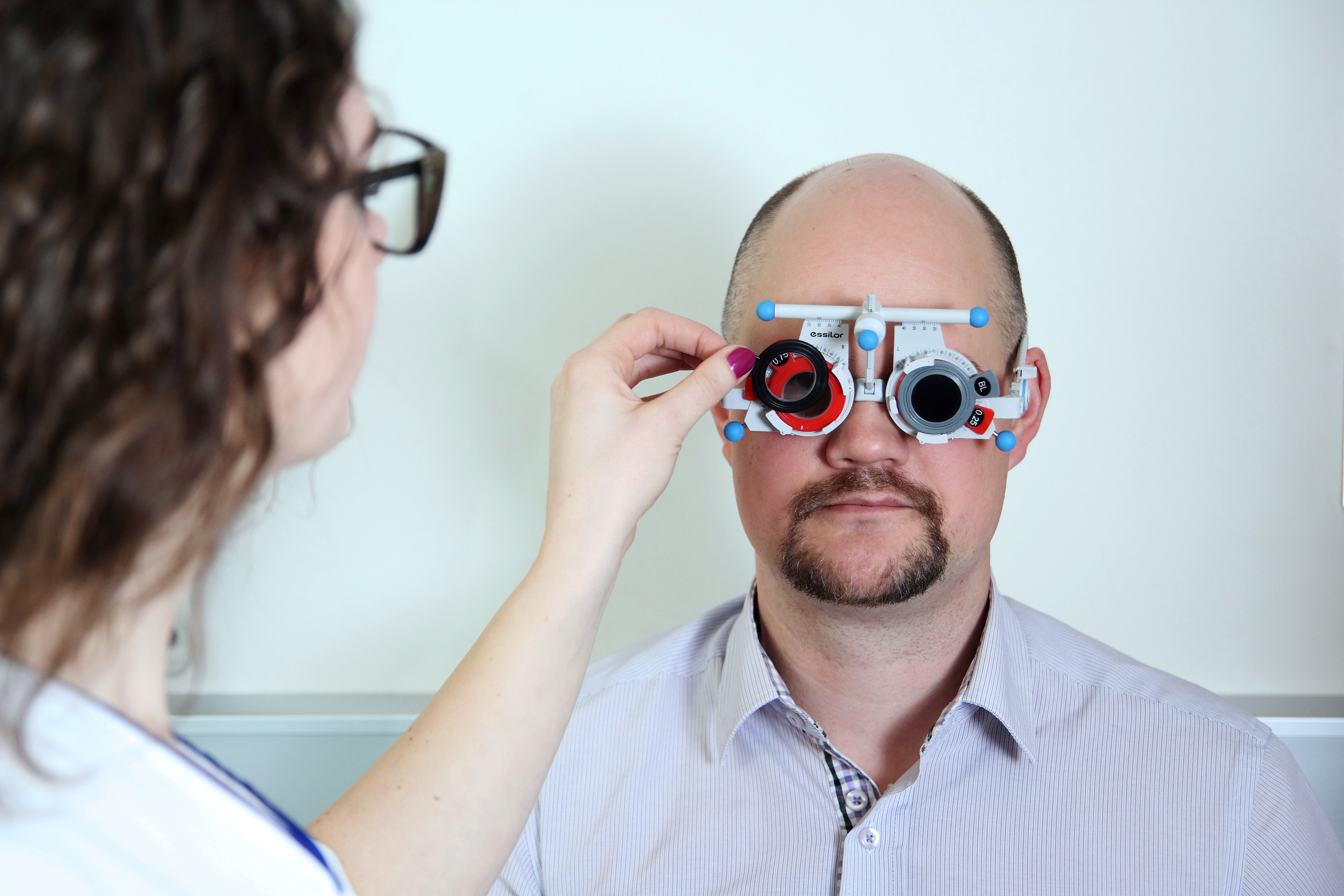 Course Image RedZR004-LV : Klīniskā prakse optometrijā III